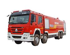 SG210A2水罐消防车