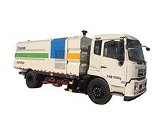 XZJ5160TSLD5-8吨扫路车