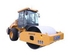 XS203S单钢轮振动压路机
