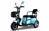 Kingbon 3 wheels electric tricycle