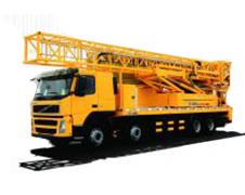 XZJ5320JQJF4桁架式桥梁检测车