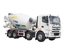 NXG5310GJBN5混凝土搅拌运输车