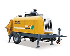 HBT9018K拖式混凝土泵