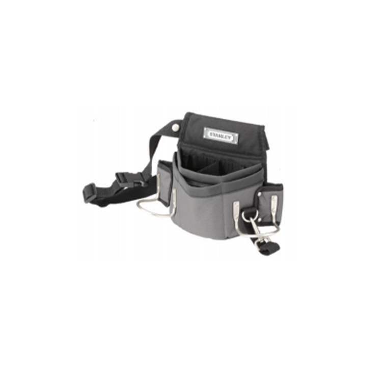 STANLEY/史丹利 工具腰包 小号挂包收纳电工工具包