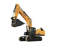 XE950DH矿用混合动力液压挖掘机