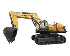 XE1200矿用挖掘机