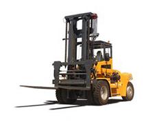 XLF160平衡重式叉车