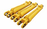 XCMG Official Earthmoving Machinery Hydraulic Cylinder