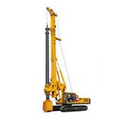徐工集团XR180D旋挖钻机