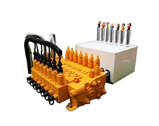 XSV系列液压多路阀