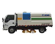 XZJ5071TSLQ5湿式扫路车