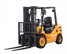 HUAHE Manufacture 3 ton Diesel Forklift