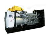 1200KW SR系列陆用发电机组