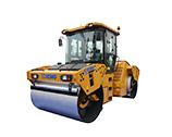 徐工集团XD133双缸轮振动压路机
