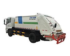 XZJ5160ZYSD5-8吨压缩车