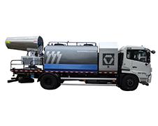 XZJ5180TDYD5-8吨多功能抑尘车