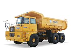 XDM70非公路矿用自卸车