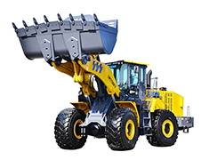 LW1100KV大型装载机