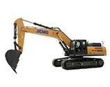徐工XE490D大型液压挖掘机