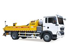 HBC10020K车载式混凝土泵