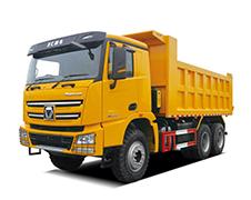 漢風G7自卸车(西南版)