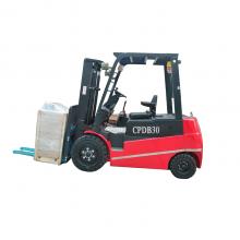 霸特尔防爆蓄电池平衡重式叉车