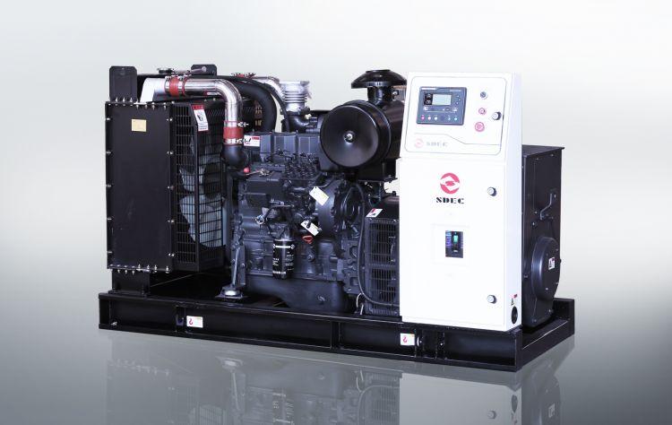 60KW SC系列 陆用发电机组 D64S3K