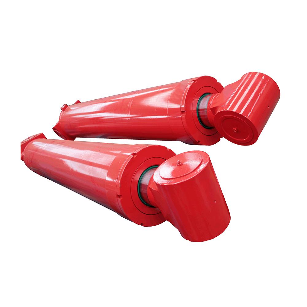 徐工集团泵车液压油缸
