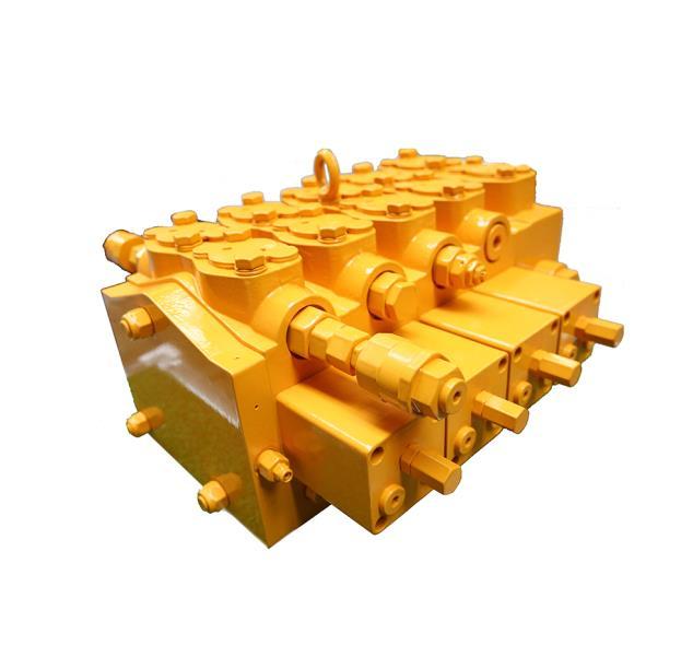 徐工集团XPV系列液压多路阀
