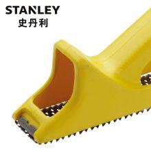 """史丹利 21-103-5-11 10""""三角架锉刨 10寸 刨木 木工专用"""