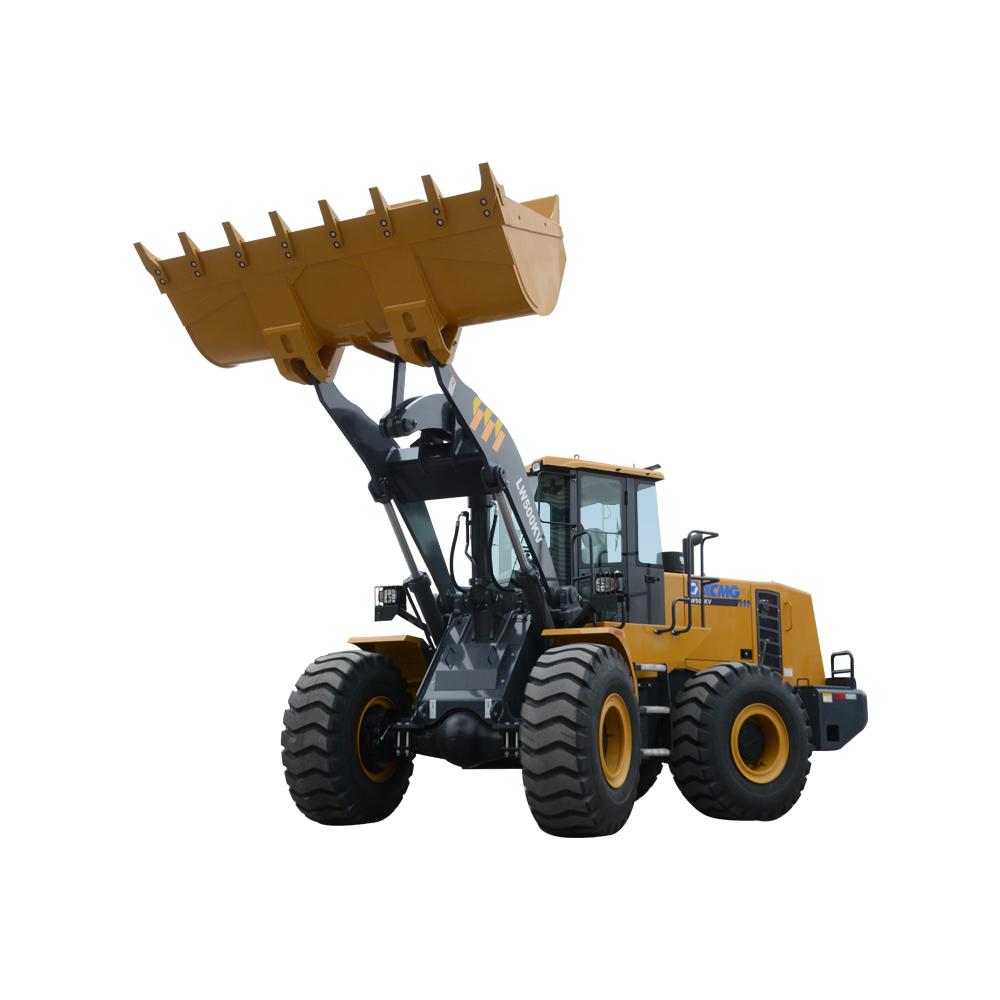 徐工LW500KV轮式装载机