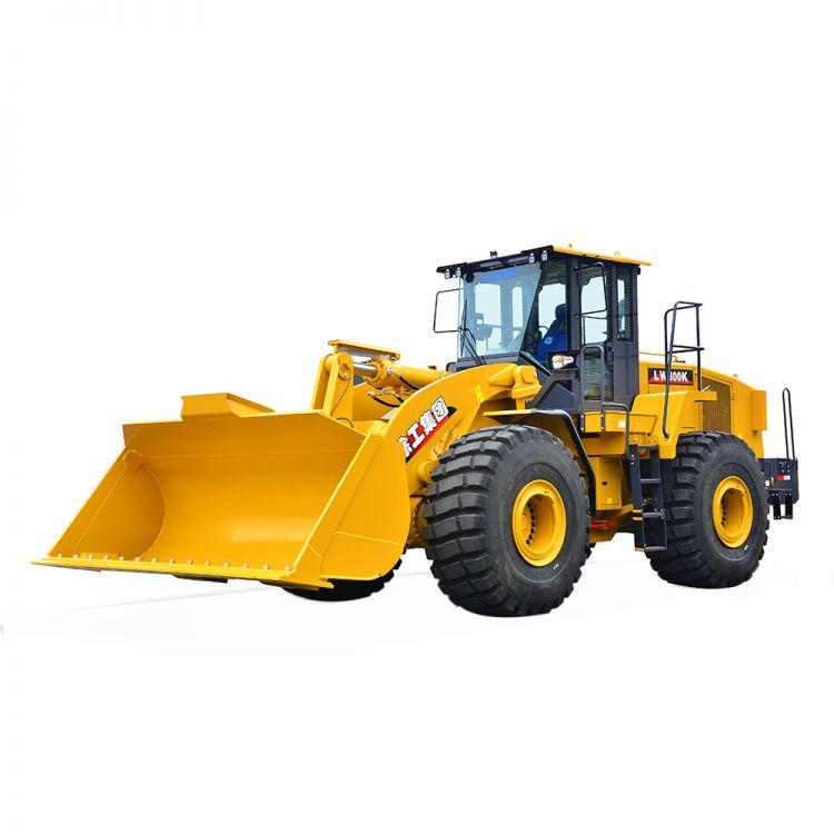 徐工LW800KN轮式装载机