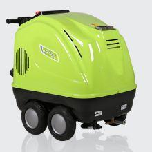德威莱克电动热水高压清洗机DWH20/15