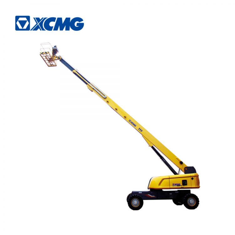 XCMG Official Manufacturer 32m Telescopic Aerial Work Platform GTBZ32S