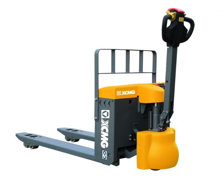 XCMG Official CBM15FB Electric Forklift for sale