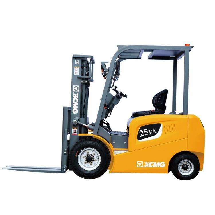 XCMG Official CPD25FA Electric Forklift for sale