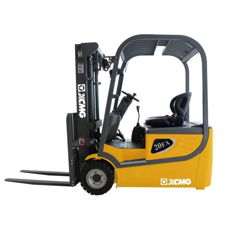 XCMG Official CPE20FA Electric Forklift for sale