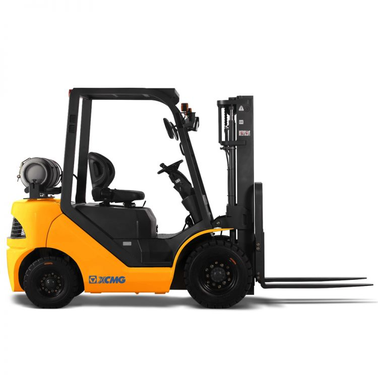 XCMG 1.8T Gasoline and LPG Forklift FGL18T NISSAN Engine