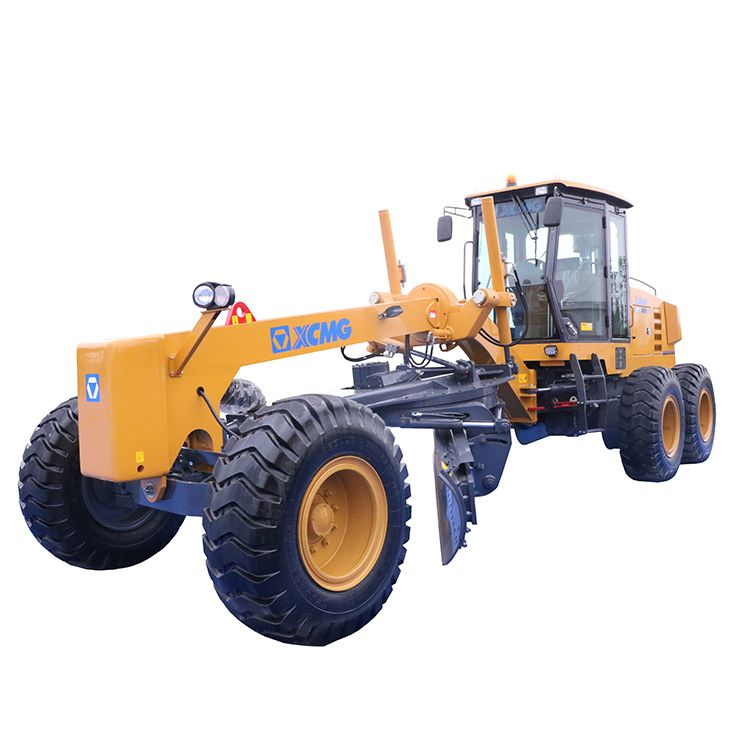 XCMG official manufacturer GR215 motor grader for sale