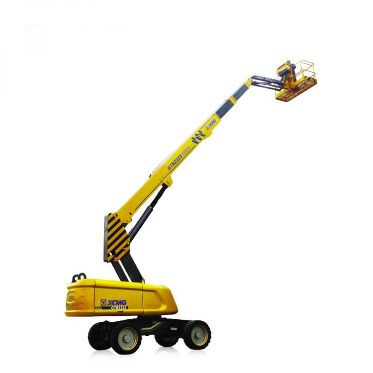 XCMG Official 22m Telescopic Aerial Work Platform GTBZ22S