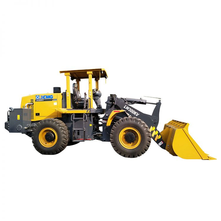 XCMG Official LW300KV Mining Wheel Loader for sale