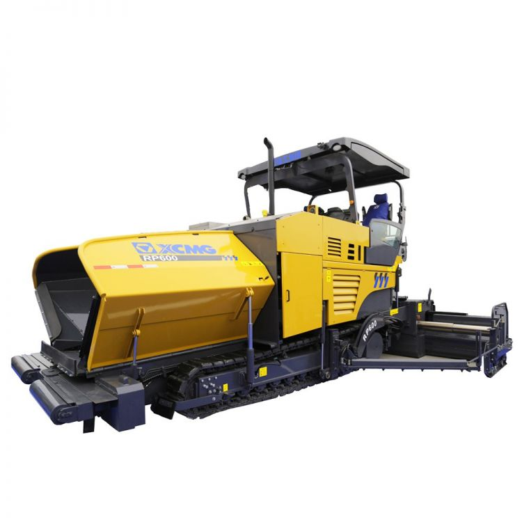 XCMG official manufacturer RP600 paver for sale
