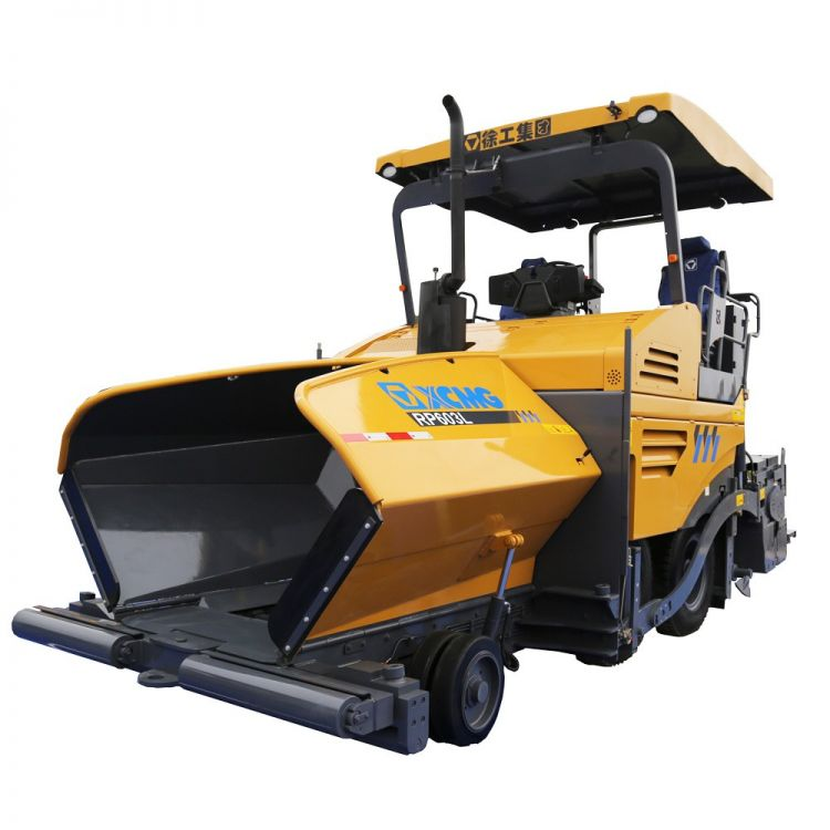 XCMG official manufacturer RP603L paver for sale