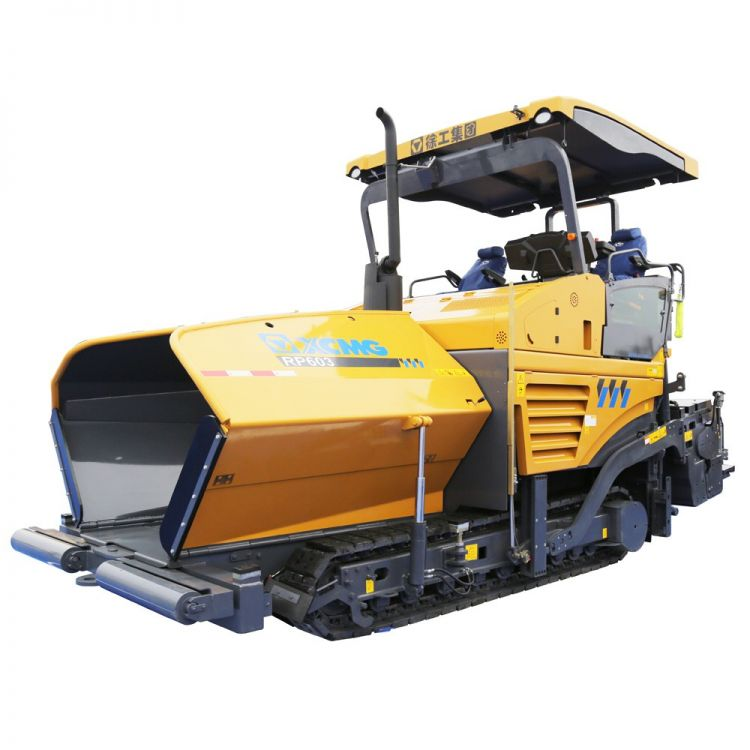 XCMG official manufacturer RP603 paver for sale