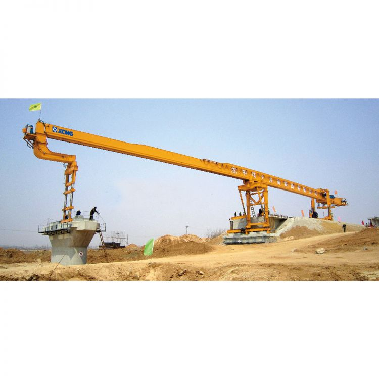 XCMG Official Manufacturer TJ180L Bridge-erecting machine for sale