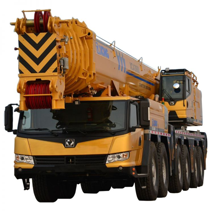 XCMG Official XCA300U All Terrain Crane for sale