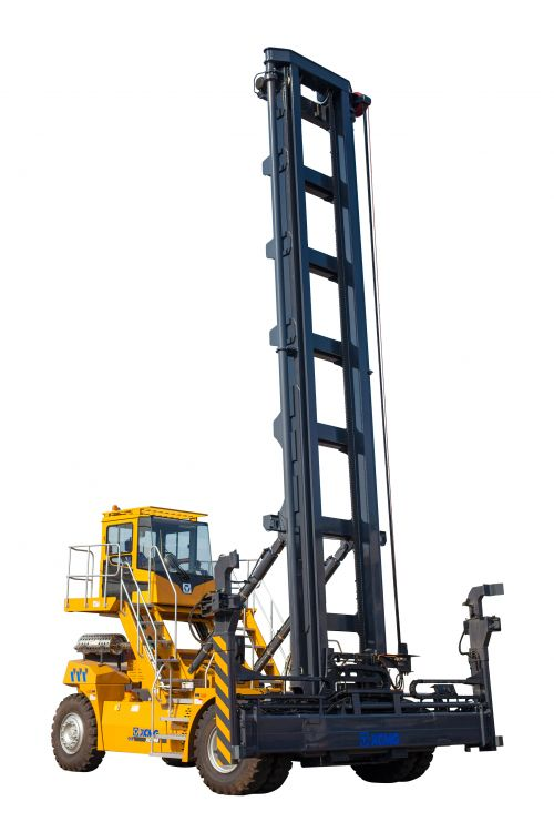 XCMG Official XCH90 Empty Container Handler for sale
