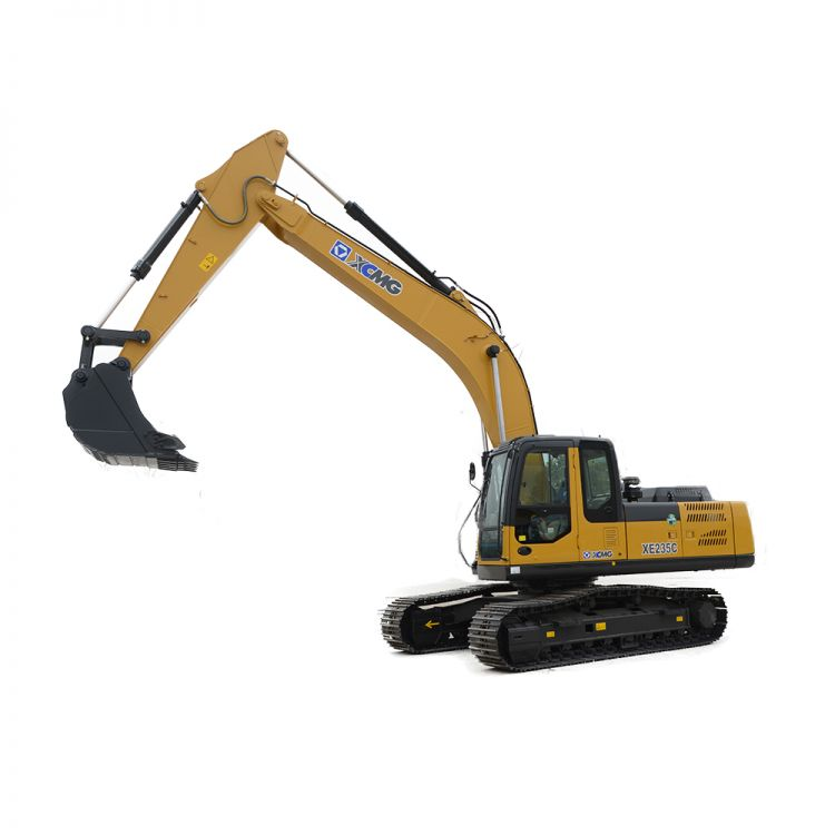 XCMG Official XE235C Crawler Excavator for sale
