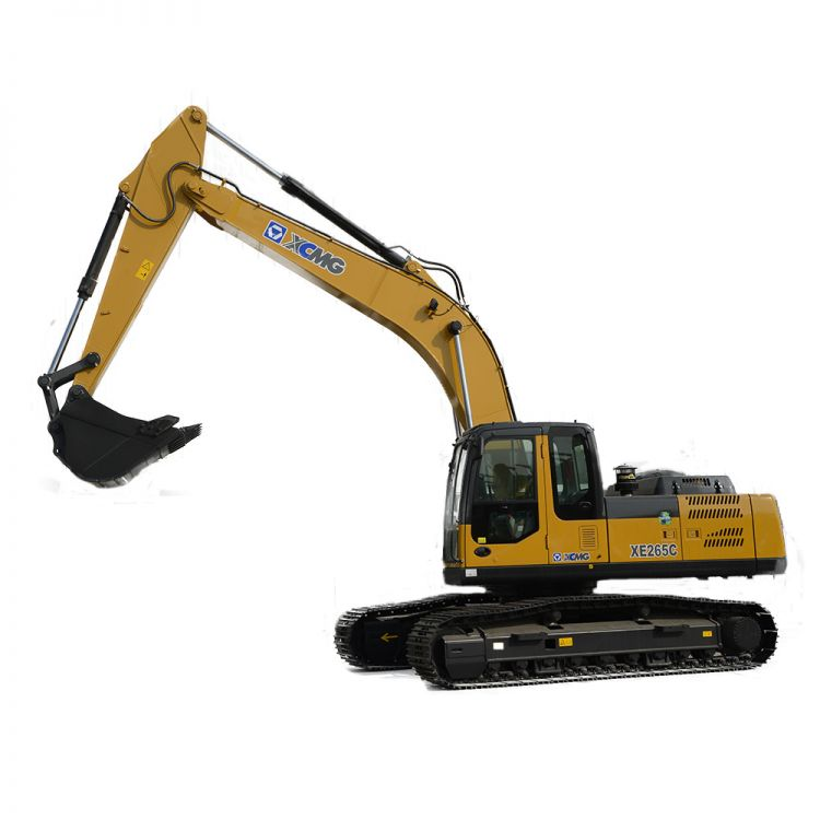 XCMG Official XE265C Crawler Excavator for sale