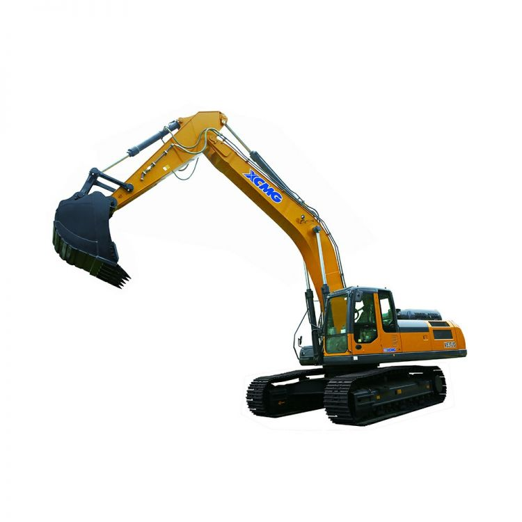 XCMG Official XE370D Crawler Excavator for sale